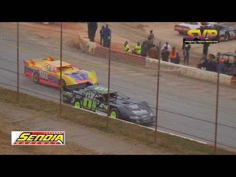 "Senoia Raceway ""Showdown in Senoia"" Nov 11 & 12 , 2016"