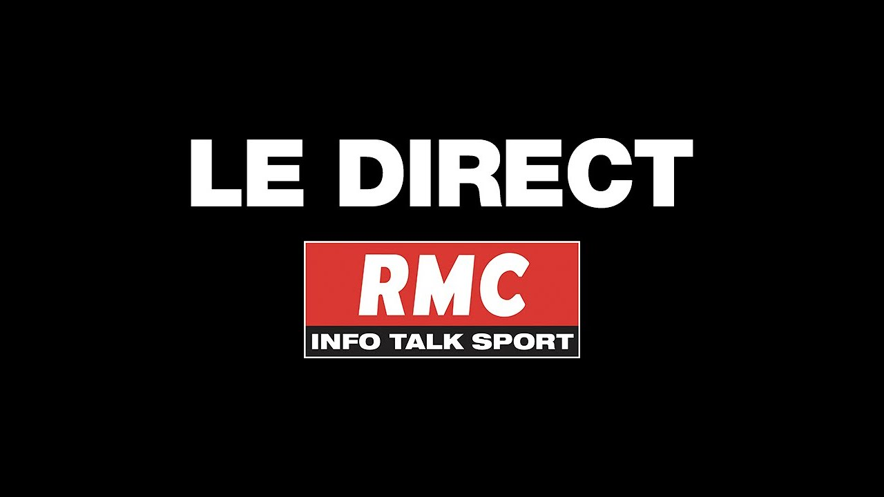Le Direct Rmc Youtube