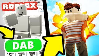 Free Roblox Animations in Roblox!