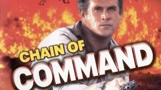Chain of Command (1994) Michael Dudikoff killcount