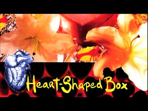 Nirvana - Heart-Shaped Box single [Full]