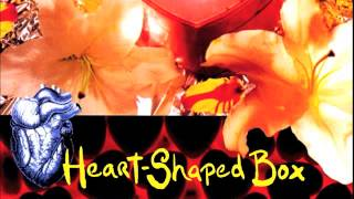 Nirvana - Heart-Shaped Box single [Full]