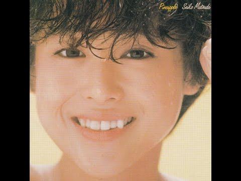 『聖子ちゃんはアルバム5曲目だけを集めても名アルバムが作れる件。』(全12曲:03分40秒)