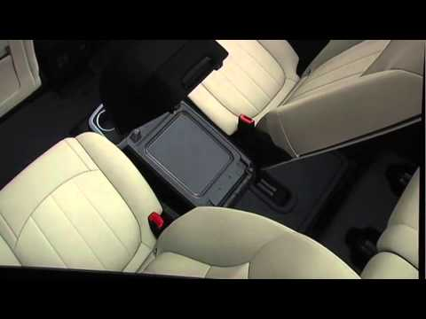 Used Chevy Traverse >> Chevy Traverse Design - YouTube