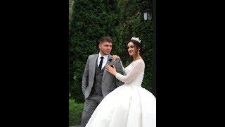 Our Wedding 2018 song for my wife - Анатолий Тхайцухов Кабардинская свадьба! Терек.