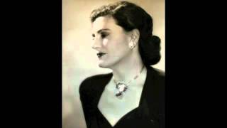 Judith Doniger - Waldseligkeit - Joseph Marx