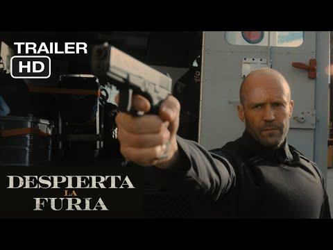 Jason Statham en DESPIERTA LA FURIA | TRÁILER OFICIAL - En cines 28 de mayo