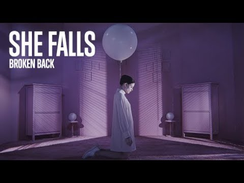 Broken Back - She Falls (Official Music Video) Mp3