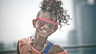 Willow Smith - Whip My Hair Instrumental : W/Download