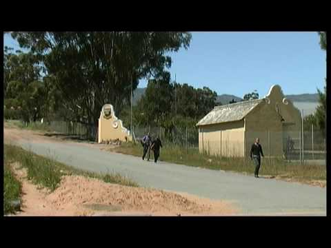 Aurora - Western Cape - South Africa Travel Channel 24