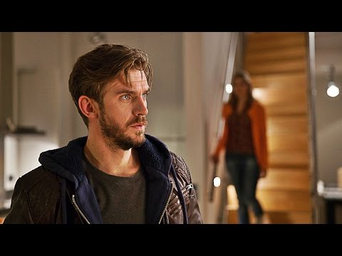 'Kill Switch' Official Teaser Trailer (2017) | Dan Stevens streaming vf