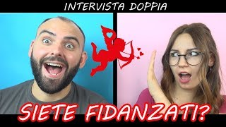INTERVISTA DOPPIA *Vichingo VS Orsetta*