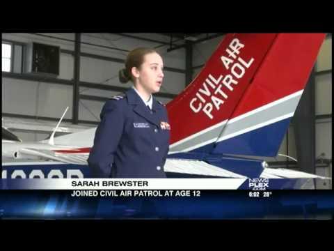 Civil Air Patrol: Flight's Best Kept Secret