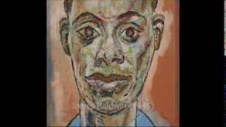 'Beauford Delaney: So Splendid A Journey' - Documentary Feature Film trailer
