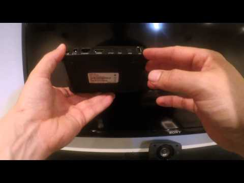 how to connect set top box shaw