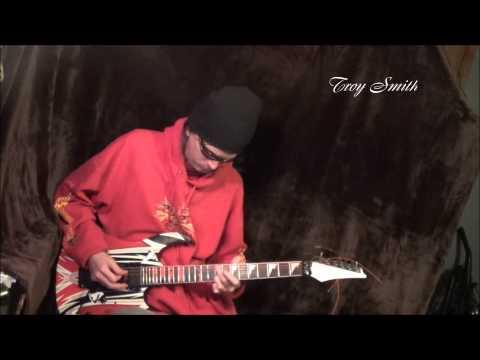JTC Solo Contest 2015 - Troy Smith