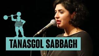 Tanasgol Sabbagh – Rote Rosen