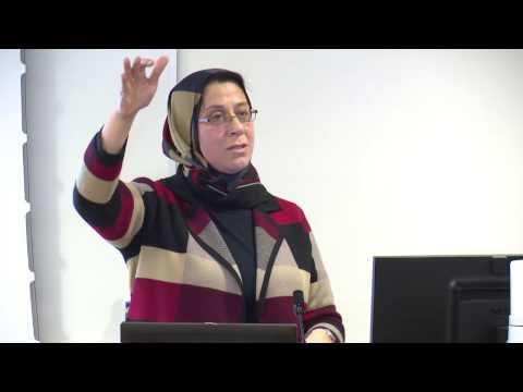 Amaney Jamal: Does Strain Induce Islamism?