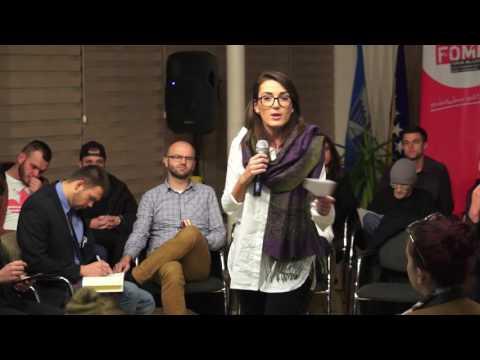 Prlić: Forum mladih nikada nije imao više članova u rukovodstvu partije