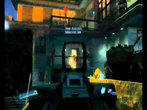 FreaktheLPer - Let's Play F.E.A.R 2 Project Origin 01 |