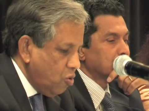 Bangla News Chief Advisor In US By Rezu