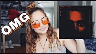 MUSIC REVIEW: MY DEAR MELANCHOLY REACTION