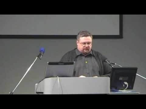 NZ Conference Debate 2016 - WHO IS JESUS