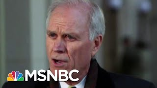 Fired Navy Secretary Criticizes President Donald Trump | All In | MSNBC