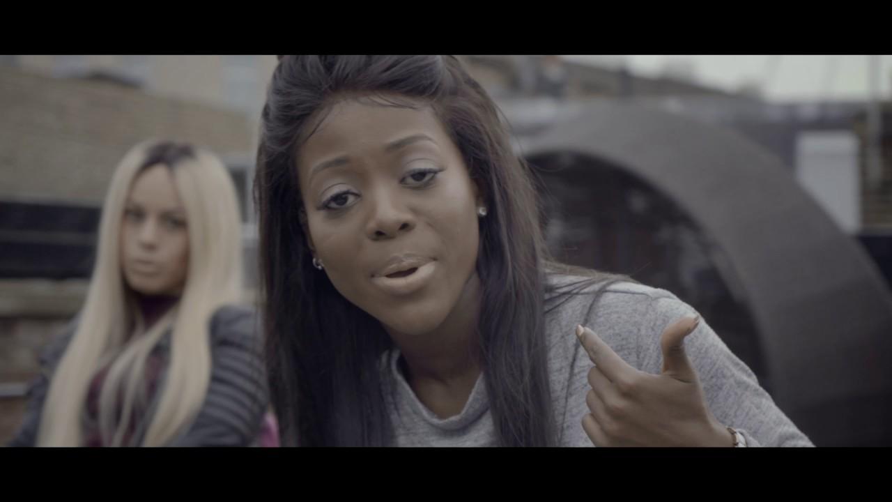 Zafi B Ft Maleek Berry - See My Baby (Music Video) | @zafibxx
