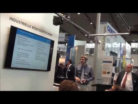 """Ein """"Faires Datenblatt"""" für optische 3D-Oberflächenmessgeräte"""
