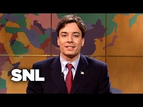 Weekend Update: Maggie Smith on Her Oscar Predictions - SNL
