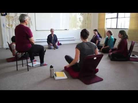 San Francisco School Of Massage