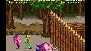 Sunset Riders SNES Co op