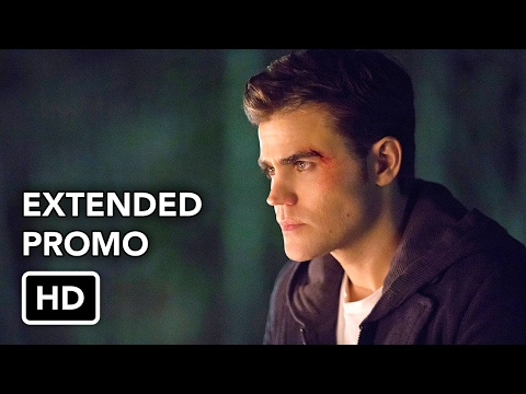"""The Vampire Diaries 8x14 Extended Promo """"It's Been a Hell of a Ride"""" (HD) Season 8 Episode 14 Promo"""