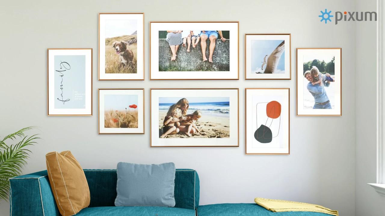 Ideen Für Fotowand