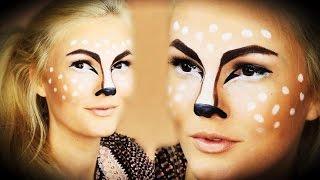 Baixar BAMBI REH | Make-Up-Tutorial #HappyPuffelWeen