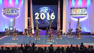 california aces worlds 2016 finals