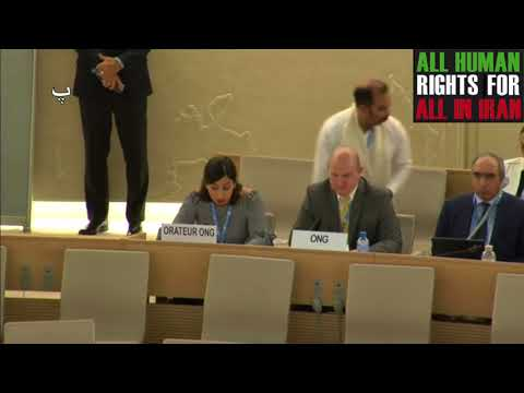 ID  HRC Advisory Committee   21st Meeting, 36th Regular Session Human Rights Council, Parastoo Fatem