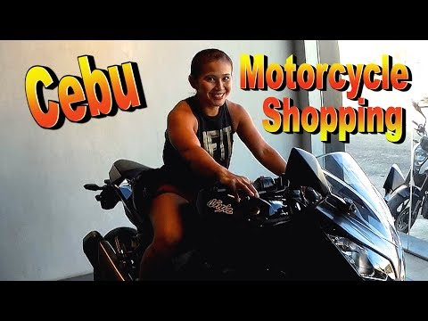 Motorcycle shopping Cebu Philippines Drei Bikes KTM Motology