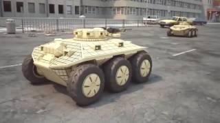 ВОЕННЫЕ РАЗРАБОТКИ! Новое секретное оружие России