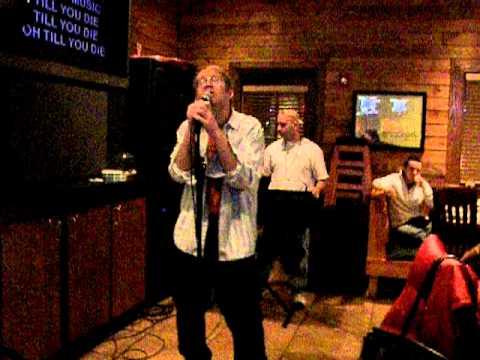 Les Claypool Karaoke?
