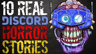 10 REAL Discord Horror Stories | Darkness Prevails