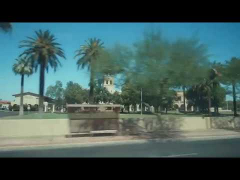 Phoenix June 17 - SLA conference, a random car show, and a ride on light rail