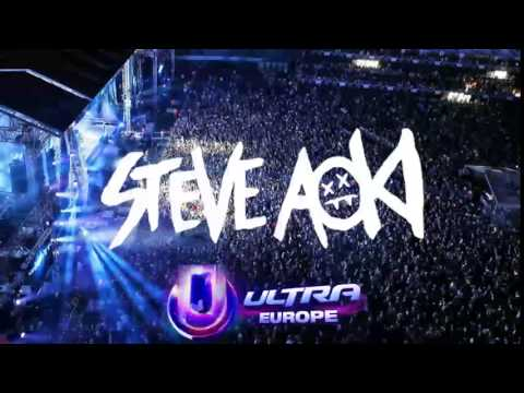 Moxie - I Love You When You Cry (steve Aoki Remix)