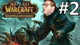 """Brujo Destrucción en apuros 2 - """"LOS RUSOS HAN VUELTO AÚN MAS FUERTES"""" (World of Warcraft)"""