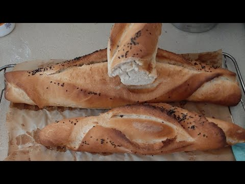 recette-pain-italien-(tunisien)