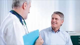 Dr. Adagmar Andriolo fala sobre o Índice de Saúde da Próstata – phi