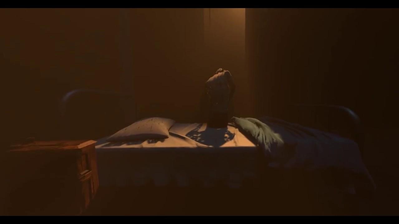 The Unknown Patient  - Pilot Episode Trailer