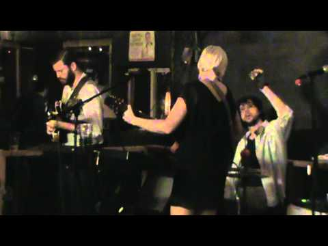 Now You See Them - It's Worth It - The Bywater - Asheville, NC - 9/29/12