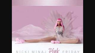 Nicki Minaj - PINK FRIDAY [Full Album Download]